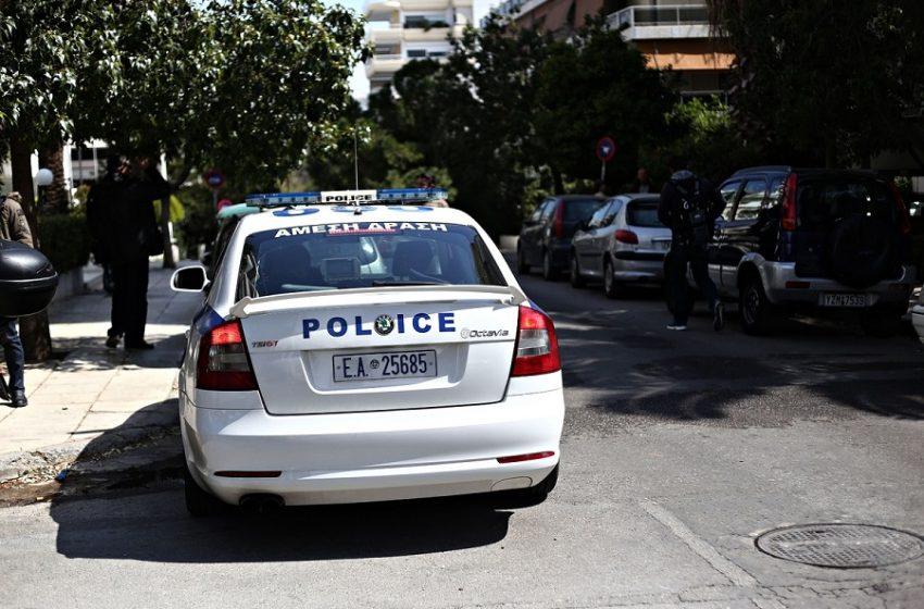 Ηράκλειο: Τον συνέλαβαν για μία κλοπή και προέκυψαν άλλες δύο