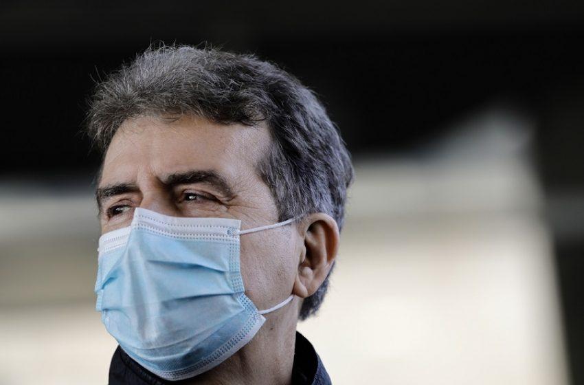 Χρυσοχοΐδης: Θα έχουμε πόλεμο με το οργανωμένο έγκλημα