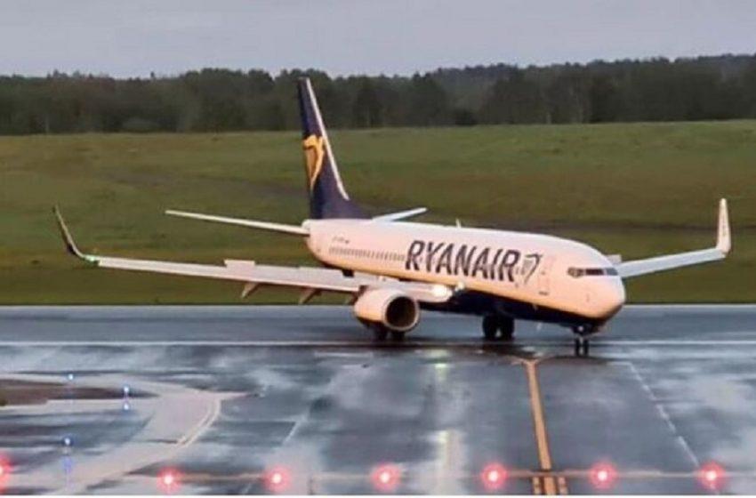 CEO της Ryanair: Υπήρχαν πράκτορες της KGB στο αεροπλάνο που προσγειώθηκε στη Λευκορωσία