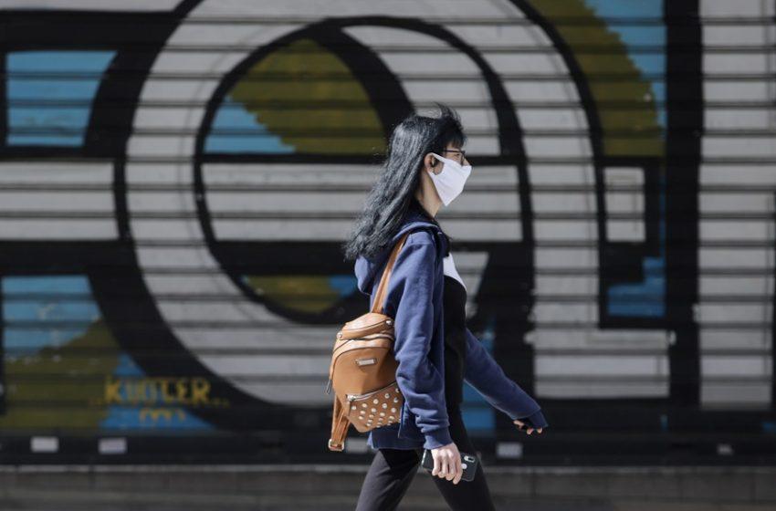 Κοροναϊός: Νέες μεταλλάξεις δημιουργούνται στο κέντρο της Αθήνας