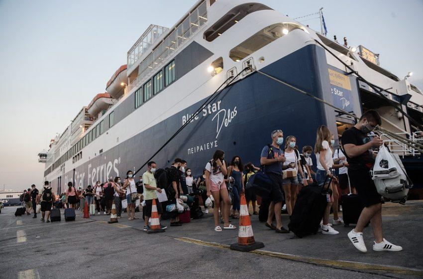 Ταξίδι με πλοίο: Το έγγραφο που πρέπει να έχει κάθε επιβάτης