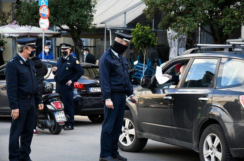 Έλεγχοι Covid: Πρόστιμα 174.000 ευρώ και αναστολή λειτουργίας  επιχείρησης