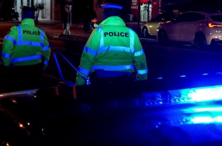 Συλλήψεις για κατοχή ναρκωτικών