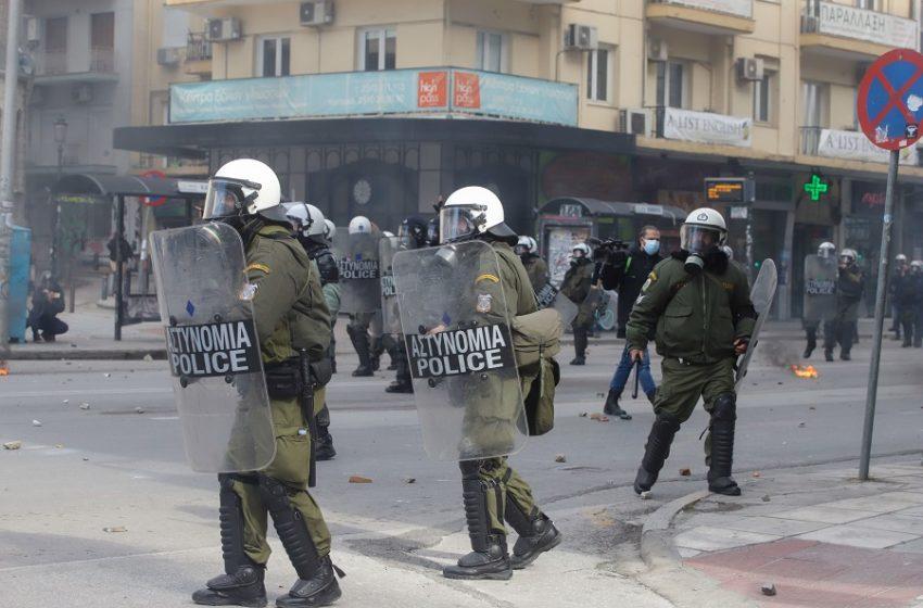 Συνήγορος του Πολίτη: Εκτινάχθηκαν οι καταγγελίες για αυθαιρεσίες των Σωμάτων Ασφαλείας