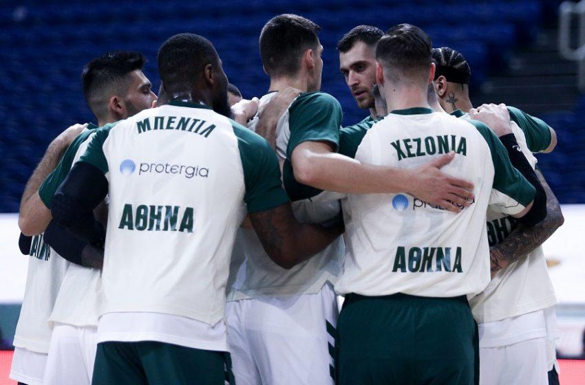 """""""Πυρά"""" Παναθηναϊκού σε Αυγενάκη και Χρυσοχοΐδη – Η απάντηση του υφυπουργείου Αθλητισμού"""