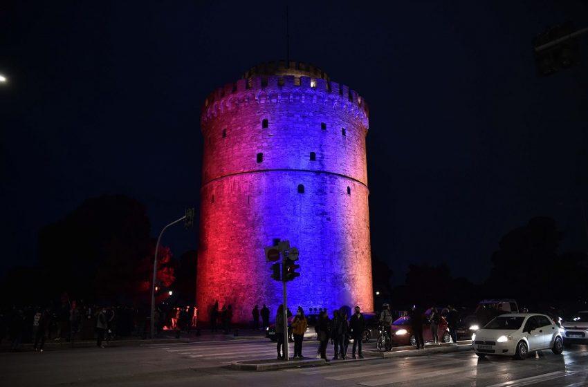 Σταθεροποίηση δείχνουν τα λύματα στη Θεσσαλονίκη