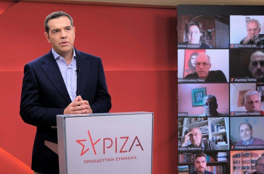 Επίκαιρη ερώτηση Τσίπρα για την Παιδεία: Για τα κέρδη ιδιωτών θυσιάζετε το χαμόγελο 25.000 υποψηφίων
