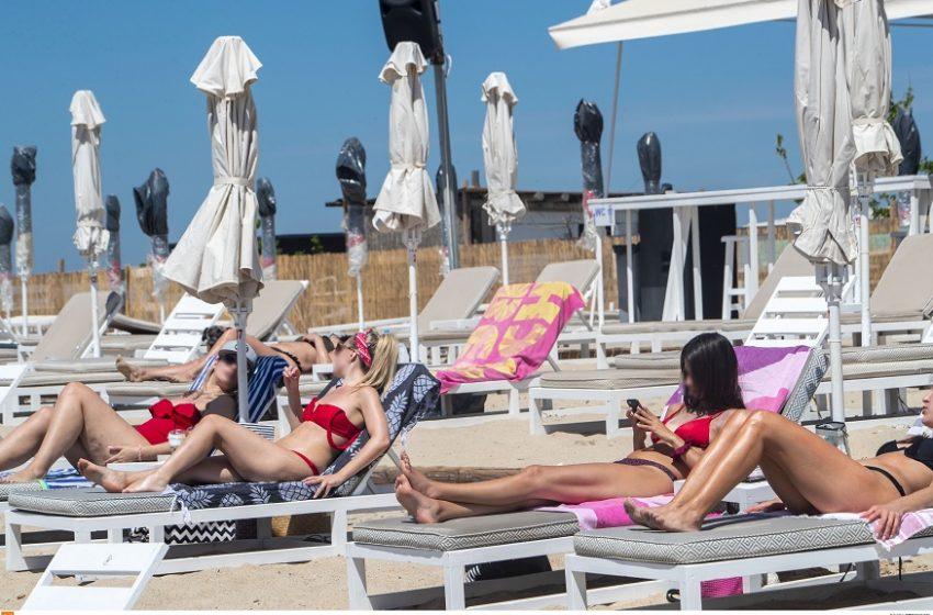 Κοινωνικός τουρισμός: Ξεκινούν από Δευτέρα οι αιτήσεις – Ποιοι είναι οι δικαιούχοι