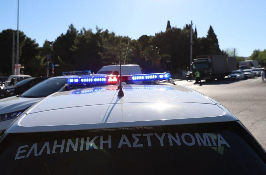 """Χειροπέδες για τροχαία-""""μαιμού"""" στη Θεσσαλονίκη"""