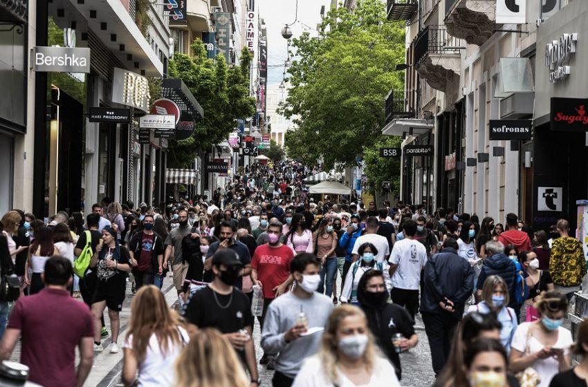 Κοροναϊός: 2.020 νέα κρούσματα-56 νεκροί, 617 διασωληνωμένοι