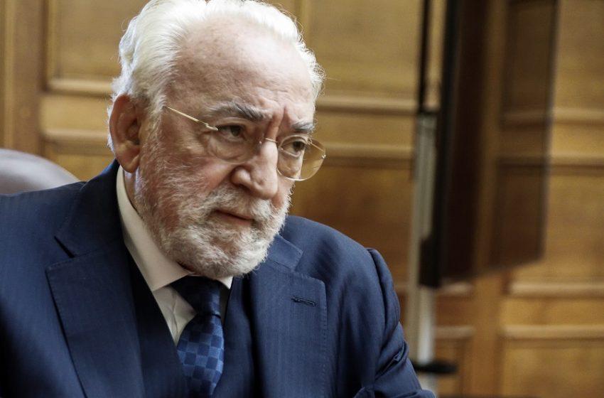 Πηγές ΣΥΡΙΖΑ: Σε ένα πράγμα συμφωνούμε με τον κ. Καλογρίτσα: Αυτή η Προανακριτική εξελίσσεται σε φιάσκο και παρωδία