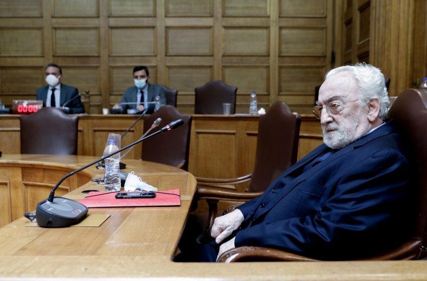 ΝΔ: H κυβέρνηση ΣΥΡΙΖΑ λειτουργούσε ως παρακράτος