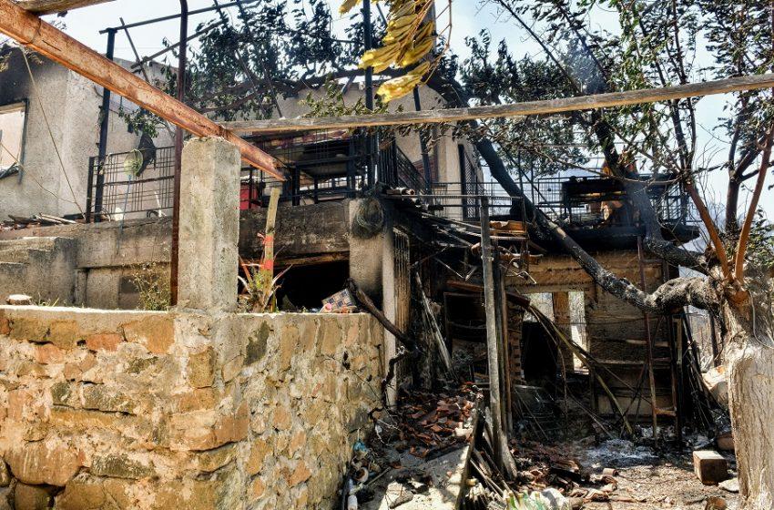 Δήμαρχος Μεγαρέων για τη φωτιά στον Σχίνο: Βρισκόμαστε σε κατάσταση έκτακτης ανάγκης