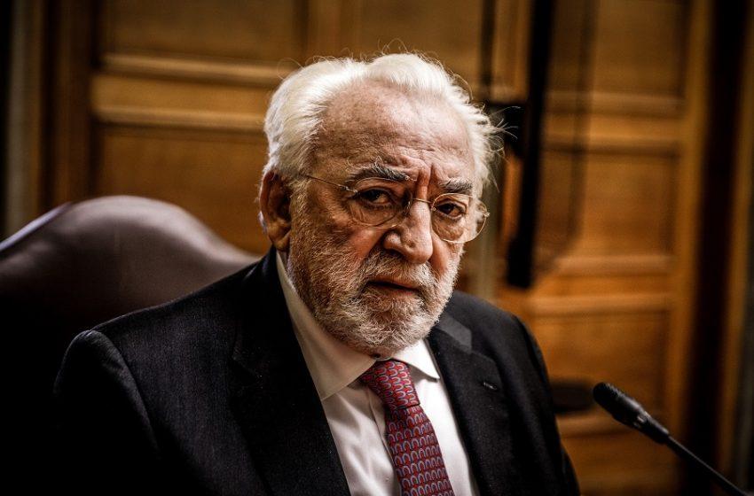 ΝΔ: Αμείλικτα ερωτήματα μετά τις νέες αποκαλύψεις Καλογρίτσα