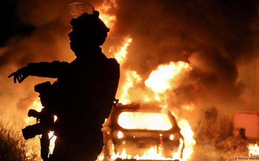 Έκρυθμη η κατάσταση στην Ιερουσαλήμ –  Συγκρούσεις με 200 παλαιστίνιους τραυματίες και 17 ισραηλινούς