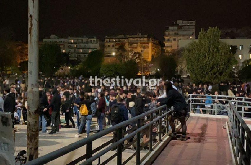 Θεσσαλονίκη: Εισαγγελική παρέμβαση για το πάρτι στο ΑΠΘ