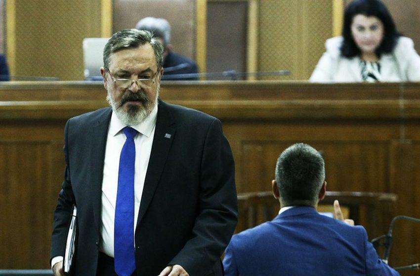 """Mε ποιον """"κρατικό παράγοντα"""" διαπραγματεύεται ο νεοναζί Χρήστος Παππάς;- Η δήλωση του δικηγόρου του που εγείρει ερωτηματικά"""