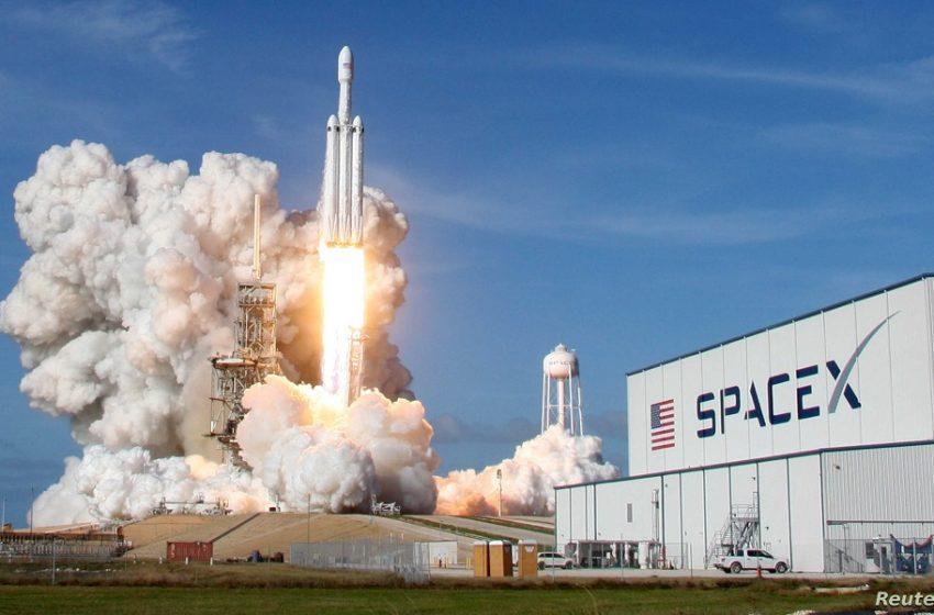 ΗΠΑ: Επέστρεψε στη Γη η διαστημική κάψουλα της SpaceX
