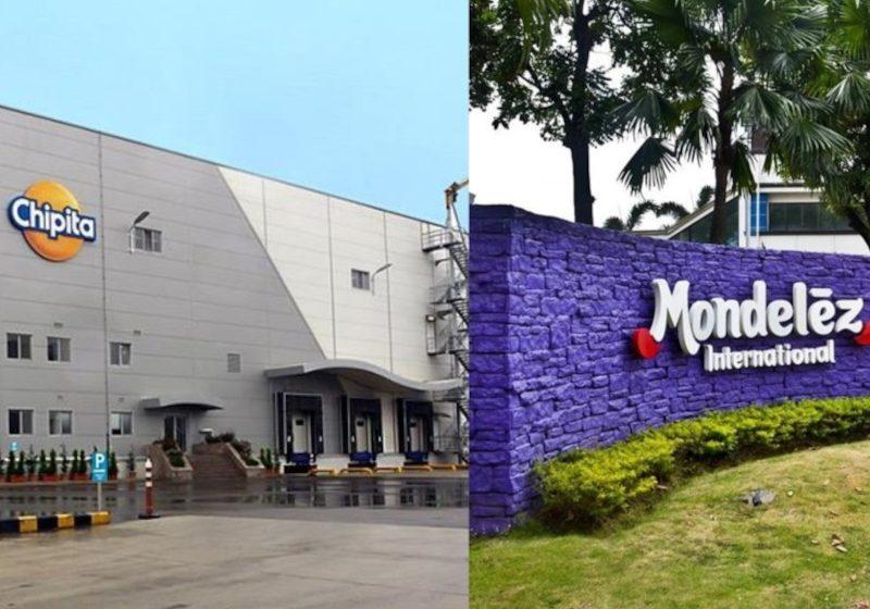 Mega deal: Η Mondelez εξαγόρασε την Chipita