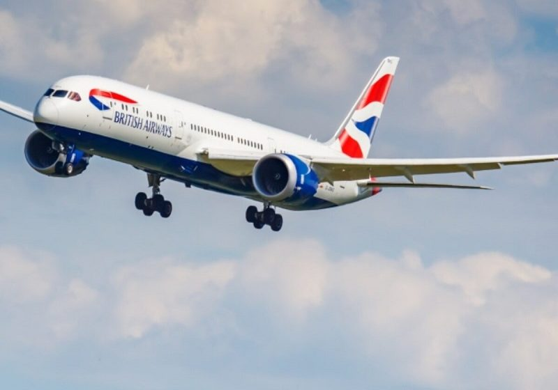 "British Airways και Heathrow: ""Βάλτε την Ελλάδα στην πράσινη λίστα"""