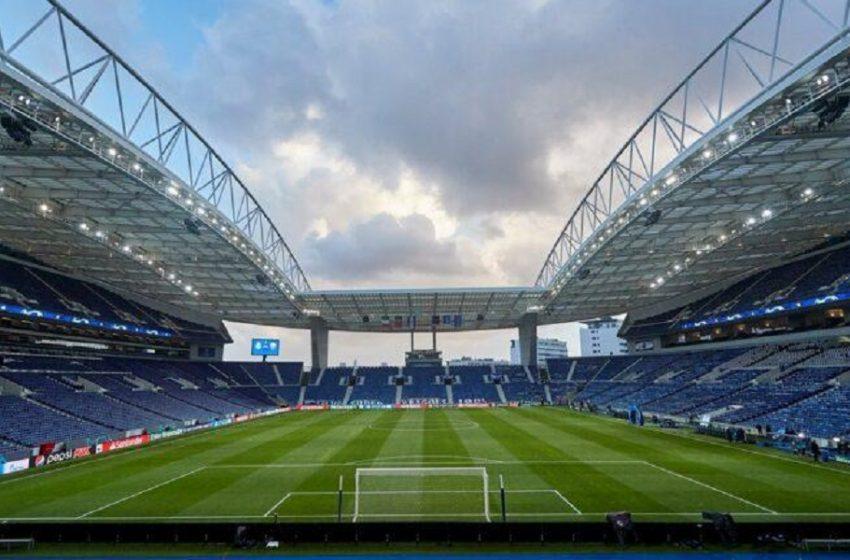 Οριστικό: Με 16.500 θεατές ο τελικός του Champions League