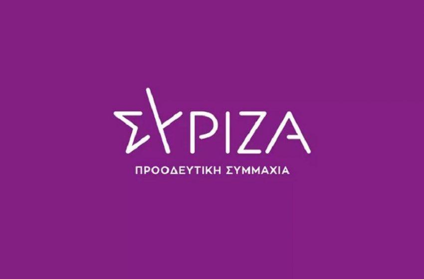 Πηγές ΣΥΡΙΖΑ για Καλογρίτσα: Προκύπτουν  σωρεία αδικημάτων