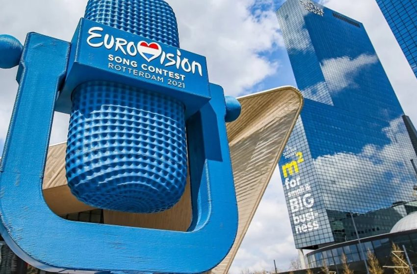 Σε ρυθμούς Eurovision τα καταστήματα ΟΠΑΠ
