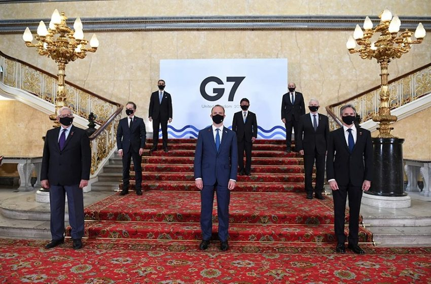 Συναγερμός στο Λονδίνο: Σε καραντίνα όλη η αντιπροσωπεία της Ινδίας στην συνάντηση των G 7 για τα εμβόλια