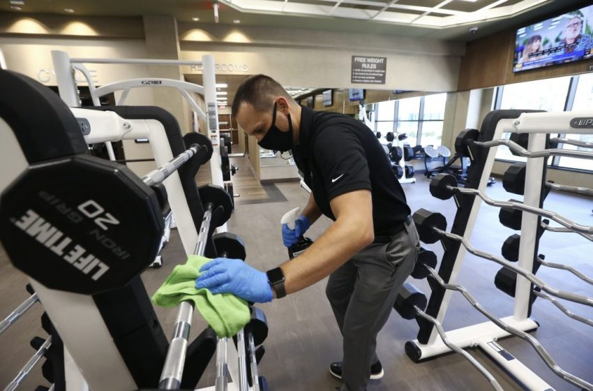 Ανοίγουν τα γυμναστήρια – Ανακοινώσεις Γεωργιάδη για τις προϋποθέσεις
