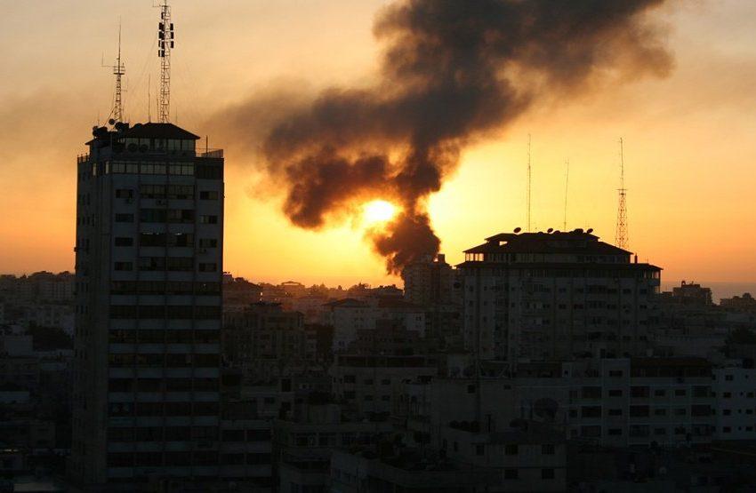 """Εξελίξεις: Εκεχειρία """"βλέπει"""" η Χαμάς το επόμενο 48ωρο – Οι ΗΠΑ απέρριψαν το γαλλικό σχέδιο στον ΟΗΕ"""