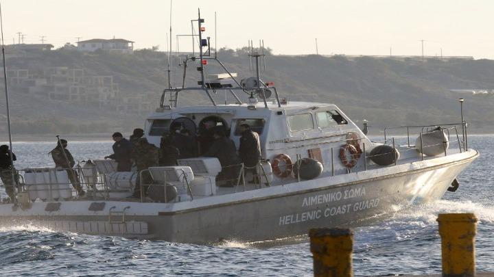 Σταμάτησαν λόγω των ισχυρών ανέμων οι έρευνες για τον εντοπισμό του 43χρονου ψαρά