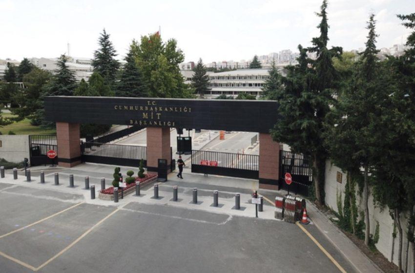 Με επιχείρηση τύπου Οτσαλάν μεταφέρθηκε στην Τουρκία ο Σελαχαντίν Γκιουλέν