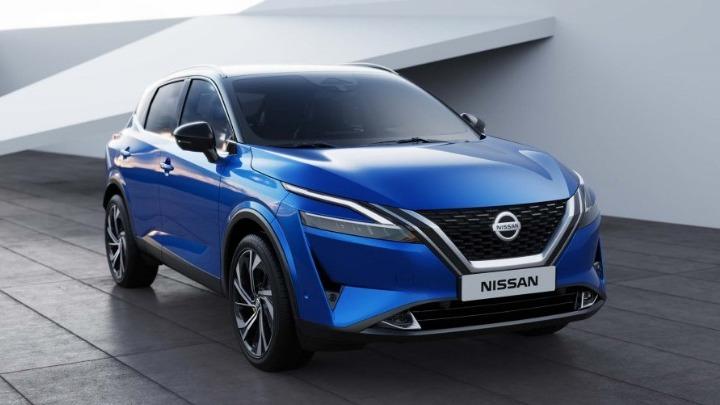 """Ερχεται το νέο Nissan Qashqai – Οι κινητήρες που θα """"φοράει"""""""