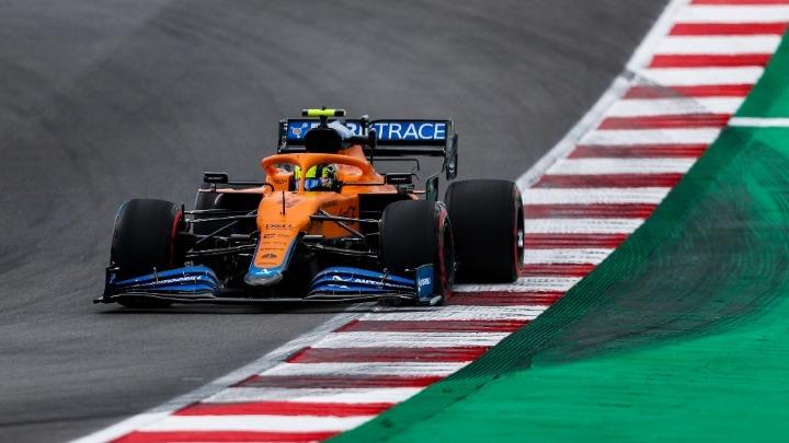 F1: Νέο συμβόλαιο του Λάντο Νόρις με την McLaren
