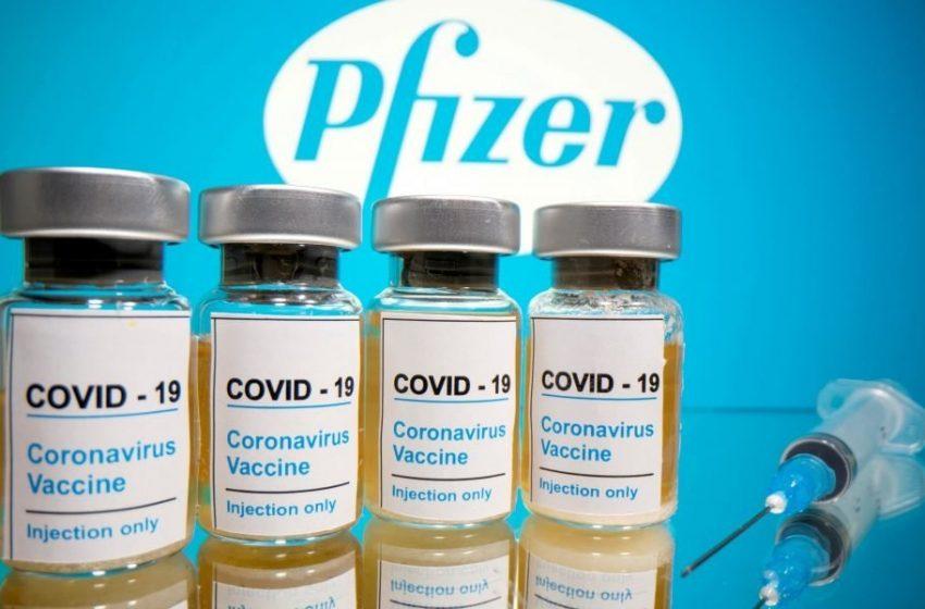 ΕΜΑ: Ασφαλές το εμβόλιο της Pfizer για παιδιά 12 – 15 ετών