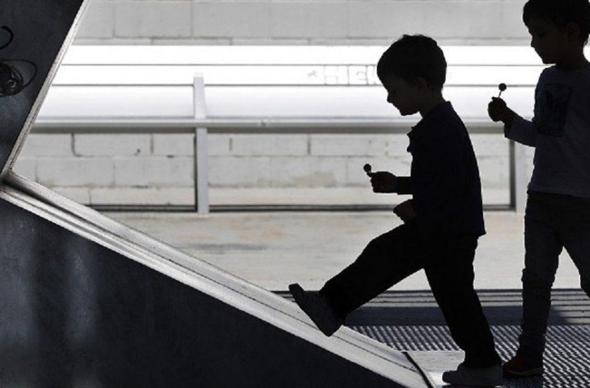 Αμερικανική μελέτη: Αυτά είναι τα συμπτώματα που έχουν τα περισσότερα παιδιά με κοροναϊό