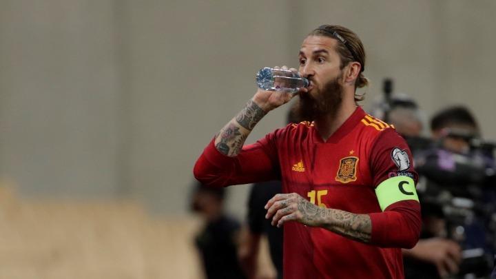 Εκτός εθνικής Ισπανίας για το EURO ο Σέρχιο Ράμος