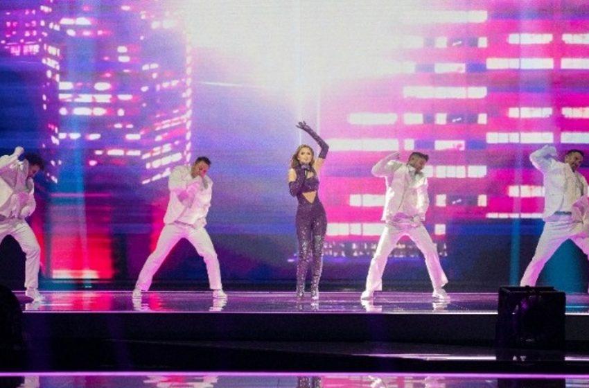 Eurovision: Η ώρα της Ελλάδας