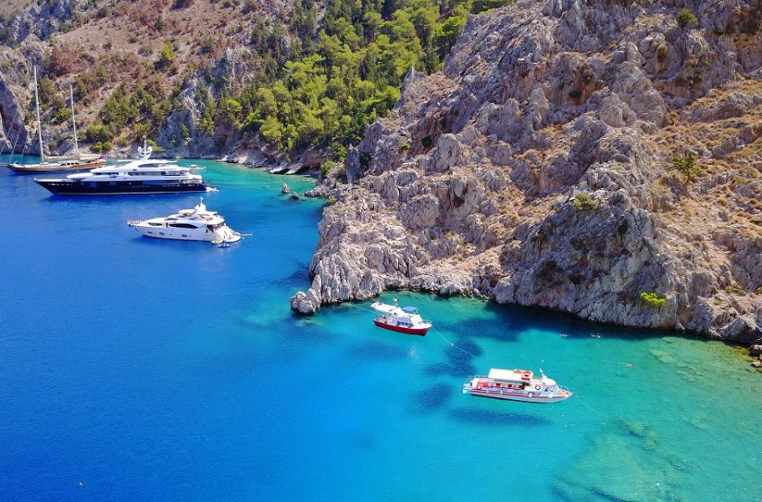 Πώς το Yachting μπορεί να εξελιχθεί σε κερδοφόρα πηγή τουριστικής ανάπτυξης
