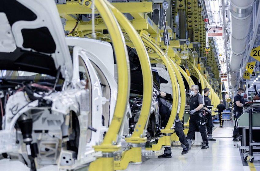 Ευρωζώνη: Πρωτοφανείς καθυστερήσεις στη μεταποίηση