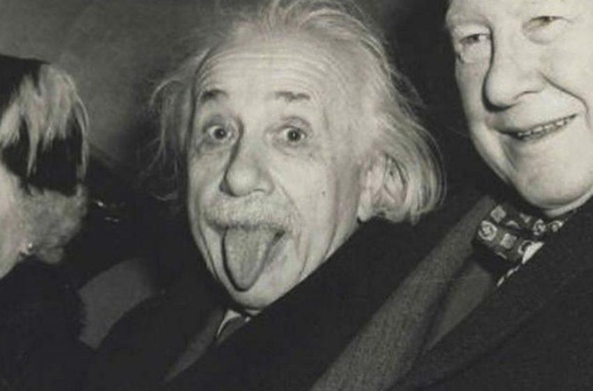 Αϊνστάιν: Η επιστολή του με την εξίσωση  E=mc2 πουλήθηκε σε τιμή ρεκόρ