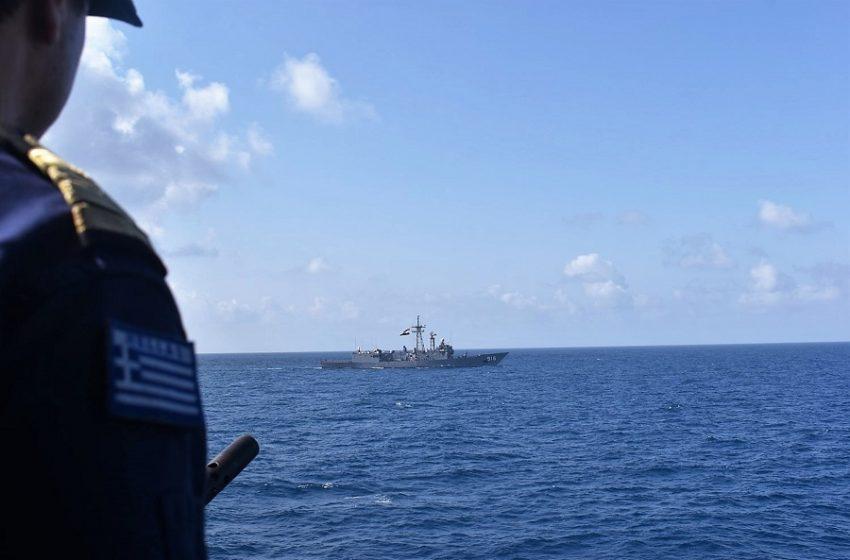 Τουρκικά αλιευτικά… έπιασαν Γαύδο – Σε επιφυλακή το πολεμικό ναυτικό