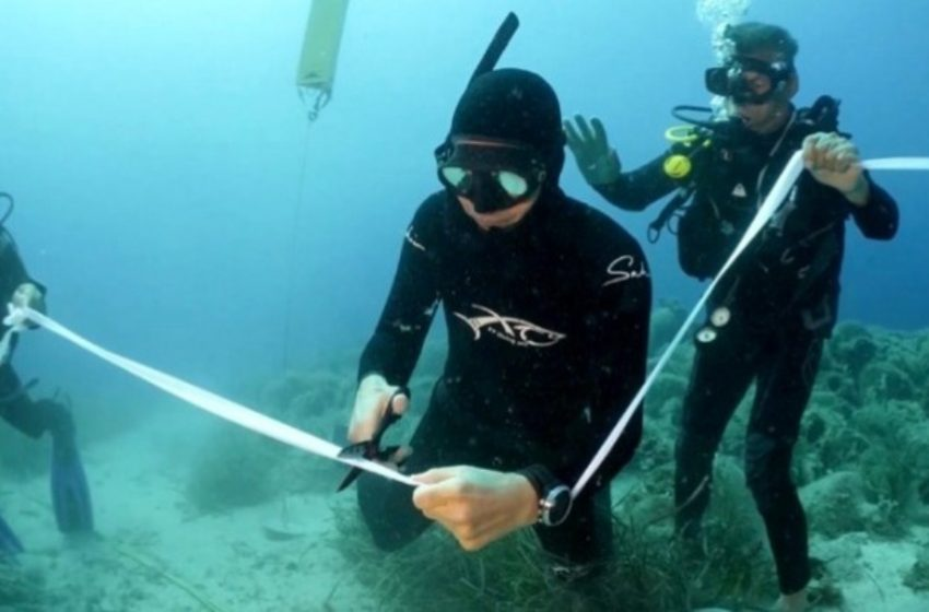 Αλόννησος: Ανοίγει τις πύλες του το πρώτο υποβρύχιο μουσείο της Ελλάδας