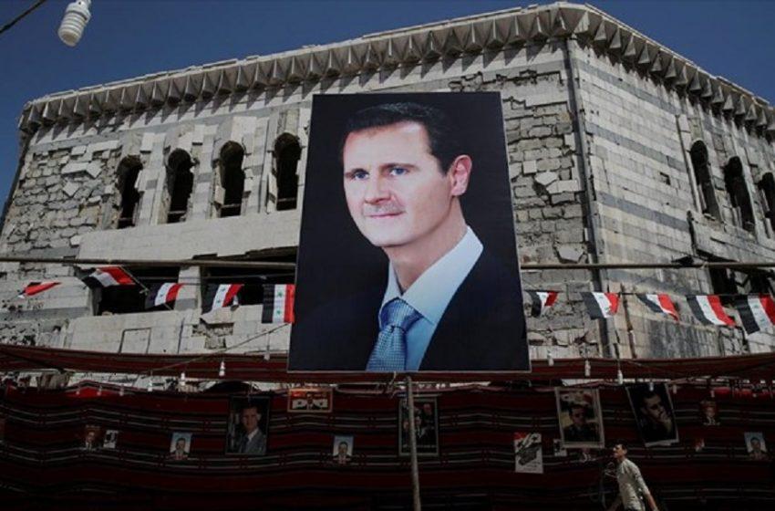 Συρία: Ξανά υποφήφιος στις εκλογές της 26ης Μαϊου ο Άσαντ