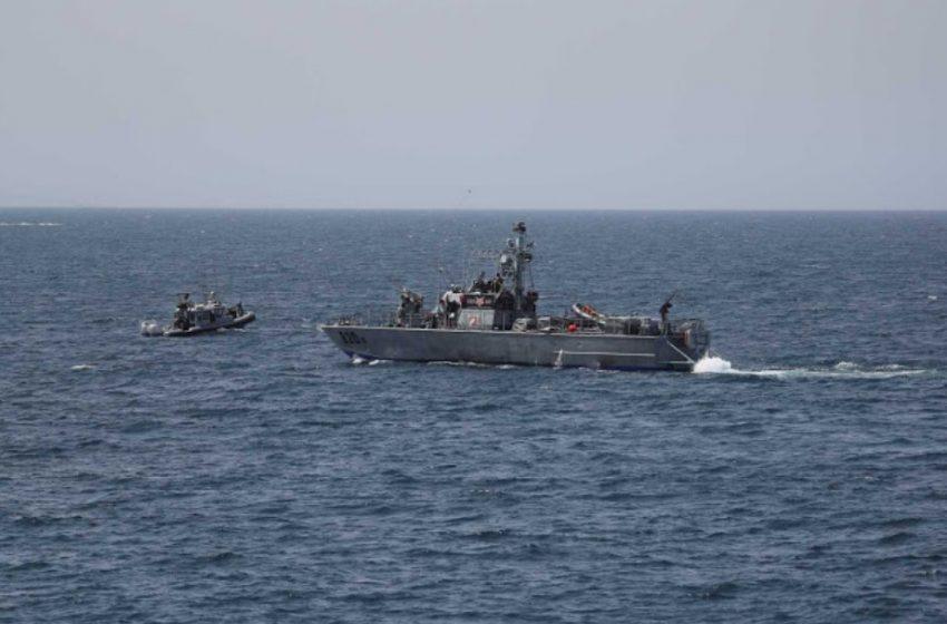 Θερμό επεισόδιο στη Μεσόγειο: Λιβυκό στρατιωτικό σκάφος άνοιξε πυρ σε ιταλικό αλιευτικό