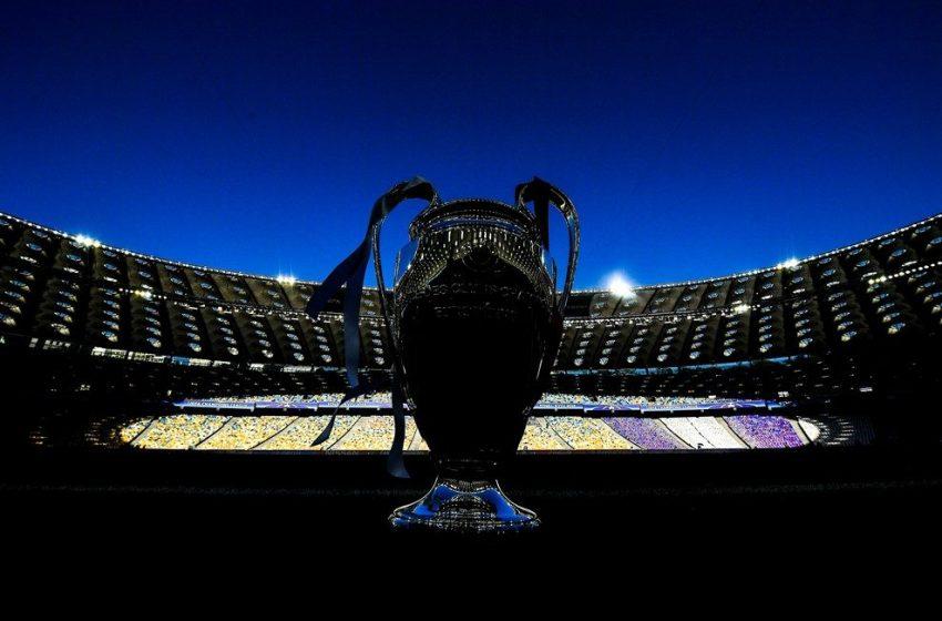 Τελικός Champions League: Έφτασε η ώρα του Μεγάλου Τελικού