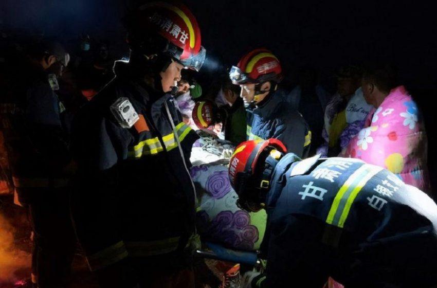 Κίνα: Τραγωδία σε υπερμαραθώνιο – 21 αθλητές νεκροί (vid)