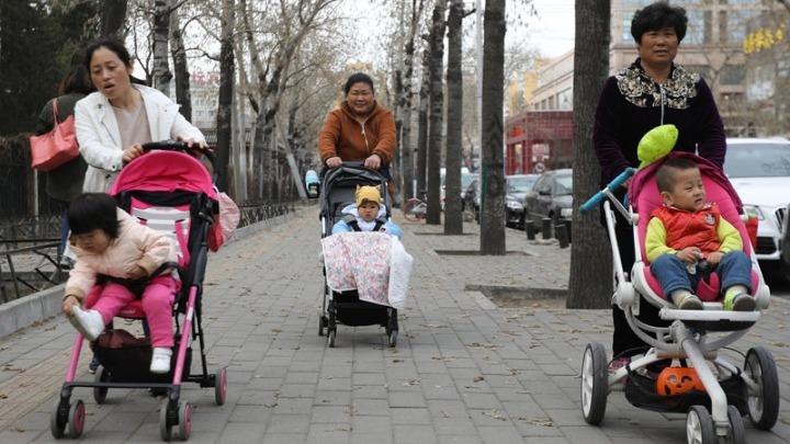 Κίνα: Πόσα παιδιά μπορεί να αποκτήσει κάθε ζευγάρι;