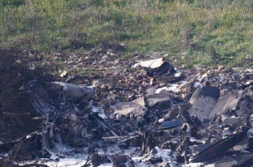"""Ο τηλεοπτικός """"Ταρζάν"""" Τζο Λάρα σκοτώθηκε σε αεροπορικό δυστύχημα"""