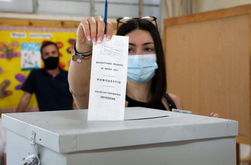 'Εκλεισαν οι κάλπες στην Κύπρο – Άρχισε η καταμέτρηση